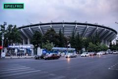 Dinamo - Arena