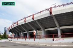 Lokomotivi - MM-Stadion1