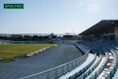 Shevardeni - Petriashvili-Arena